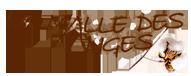 Logo LA MALLE DES ANGES